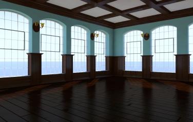 3 Boardroom