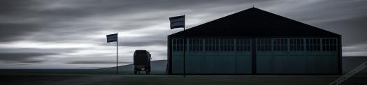 Vickers Hangars 2